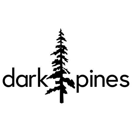 Dark Pines Logo