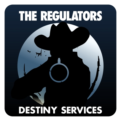 Regulators logo